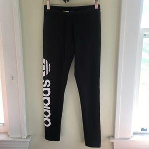 Adidas athletic pant.